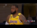 LA Clippers vs LA Lakers - 1st QTR Highlights | 2020 NBA Restart