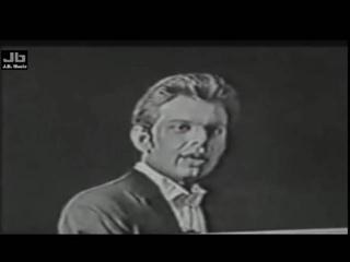 Leon Russell - Roll Over Bethoveen (Shindig, Nov 18, 1964)