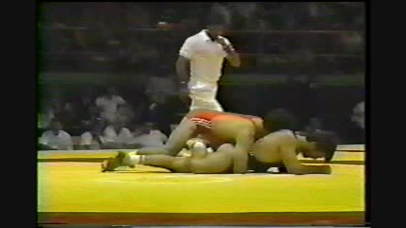 Coach`s Syllabus for Greco-Roman Wrestling - 1