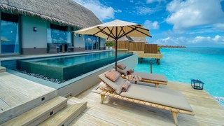 JOALI Maldives 2020   New Art Luxury Resort in Maldives