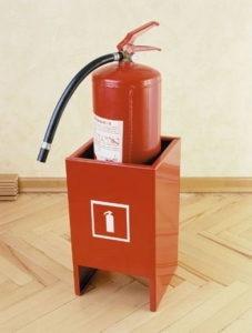 Что необходимо знать про огнетушитель?, изображение №7