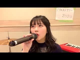 200128 Showroom - HKT48 Team H Tanaka Miku 1846 (Mikuest Hour 2020)