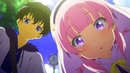 Смешные моменты из аниме 60 Oshiro Anime / Аниме приколы / Плохой Запах