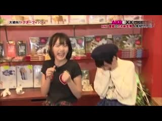 Girls of Akb48 tickling collection (2020ver.)