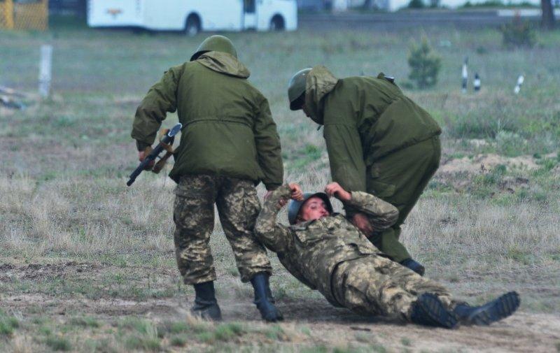 ВСУ дали ответку оккупантам под Горловкой, у боевиков потери