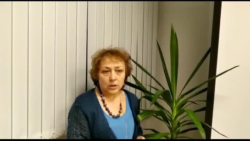О слушаниях по делу Светланы Лады Русь и необходимости ее авторского метода