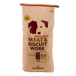 Корм для собак Magnusson Meat & Biscuit Work, 14 кг