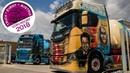 TRUCK EVENT AUSTRIA Trucker Treffen Aftermovie Lkw Thorsten TV