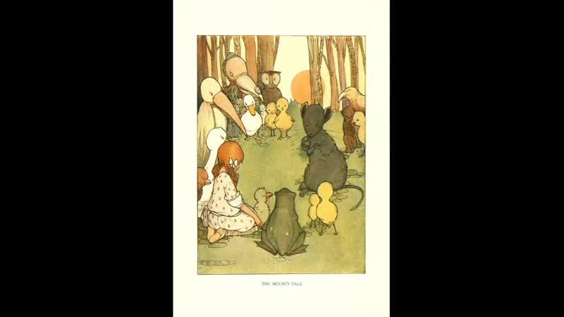 Английская художница Mabel Lucie Attwell vol 1