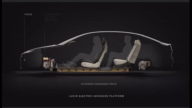 Различие обычных машин и электрокаров
