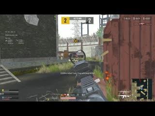 Pubg lite team deathmatch with akm
