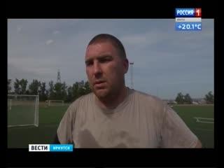 30-й турнир по мини-футболу памяти Льва Перминова выиграл шелеховский «ИКП-Байкал»