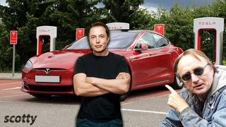 Tesla and Elon Musk Finally Exposed (If I Go Missing You'll Know Why)