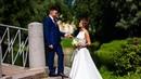 Свадебный клип Максим и Александра foto-v-spb