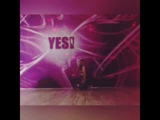 High heels choreo by Danielle Polanco & Yanis Marshall
