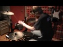 PhonyBrony Feather - I'll Show You My Loyalty [Drum Cover]