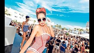 DJ KleO - Summer POP (Russian megamix)