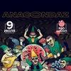 ANACONDAZ | 09.07.2020 | RED SUMMER