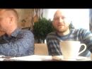 Бизнес-завтрак Zteam Terrasale