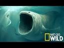 National Geographic Доисторические чудовища глубин океана Документальный фильм
