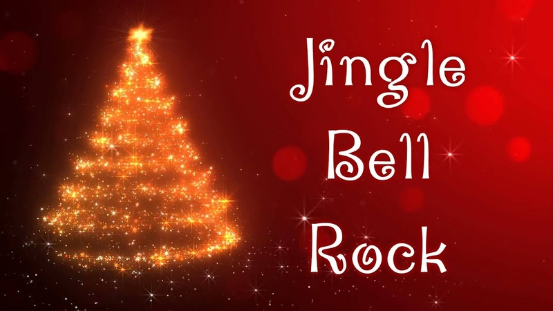 Bobby Helms Jingle Bell Rock Lyrics Song