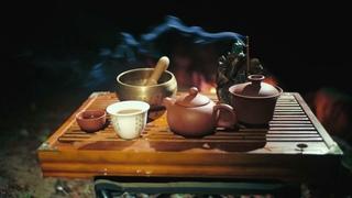 3 ЧАСА Тибетской Медитации Поющая чаша Исцеление Чакр  Аджна.
