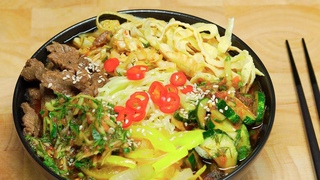 КУКСИ / 국수 Корейская кухня. Рецепт от Всегда Вкусно!