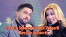 Roza Zergerli ft Pervin Seferov - Qar yagacaq kendimize 2020