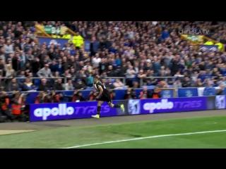 A huge 3 points against Everton last season!