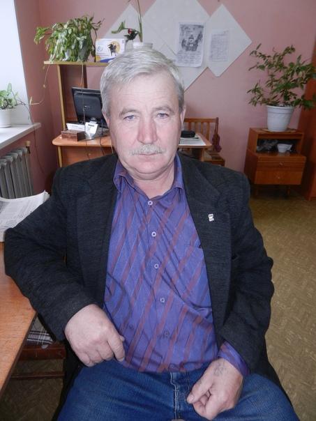 Л.П.Храмцов.