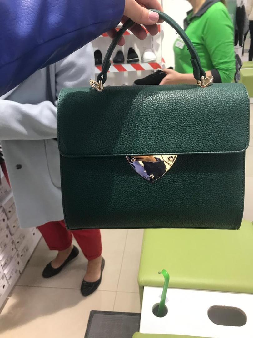 Продается сумка из магазина ZENDEN.