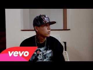 C-Kan - Me Gusta La Calle  (Feat. Prynce ''El Armamento Lirical'')