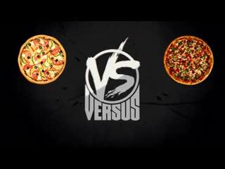 Пицца Баттл №4 - последний четвертьфинал! Отказались доставлять пиццу?