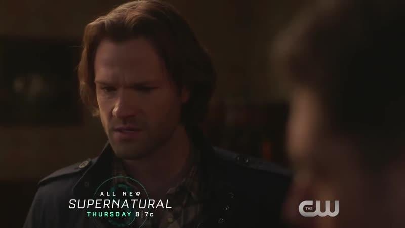 Supernatural | 14x05 | Promo