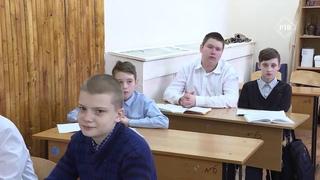 В 18 школе поселка РАОС в этом году впервые состоялось очередное заседание совета профилактики.