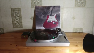 Dire Straits - Sultans Of Swing (Vynil)