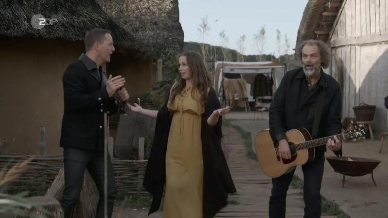 Oonagh mit Santiano Minne MIT UNTERTITELN Hoch im Norden ZDF HD 05 11 2017