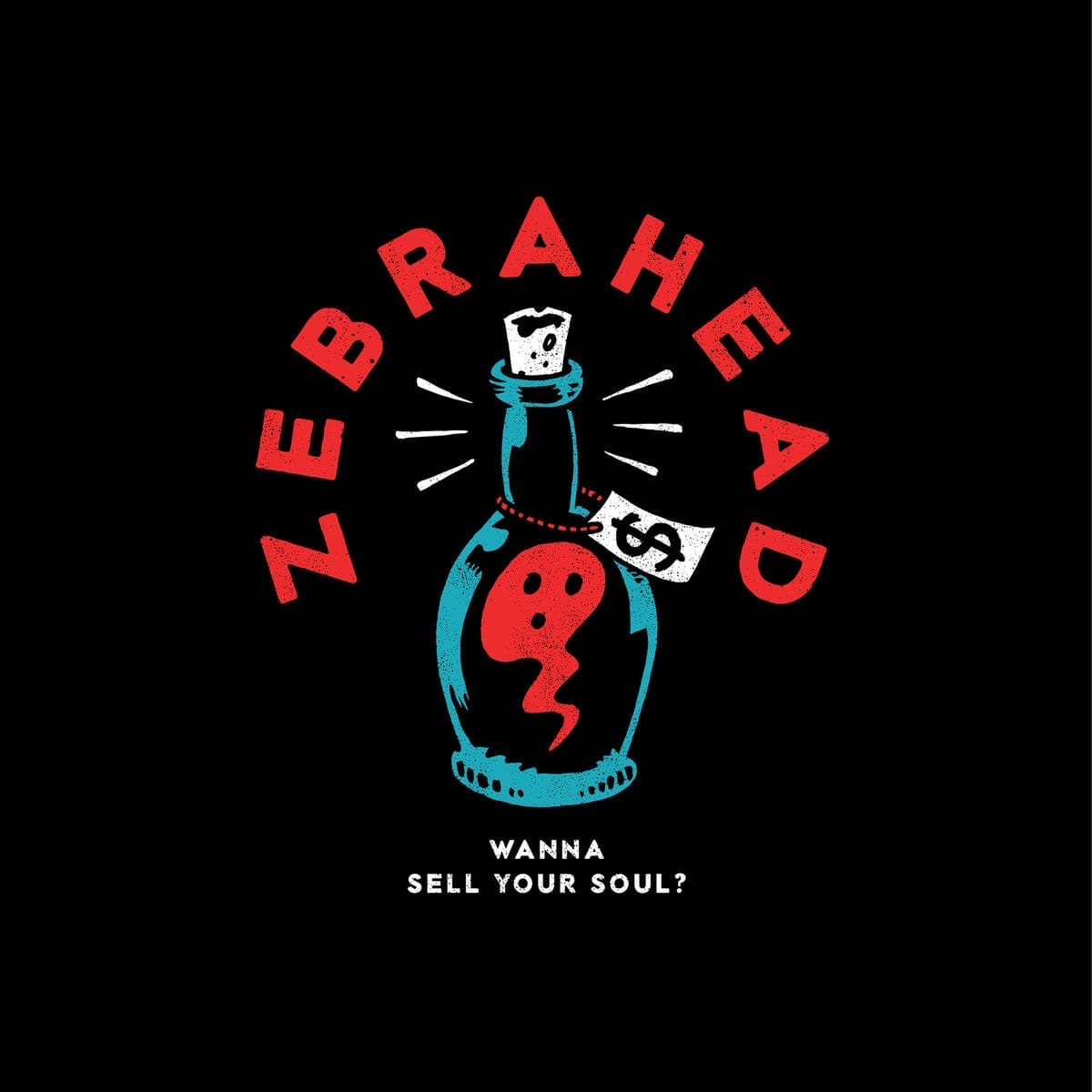 Zebrahead - Wanna Sell Your Soul? [EP]