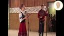 Стихи Щетинина Михаила Петровича. Фрагмент из концерта