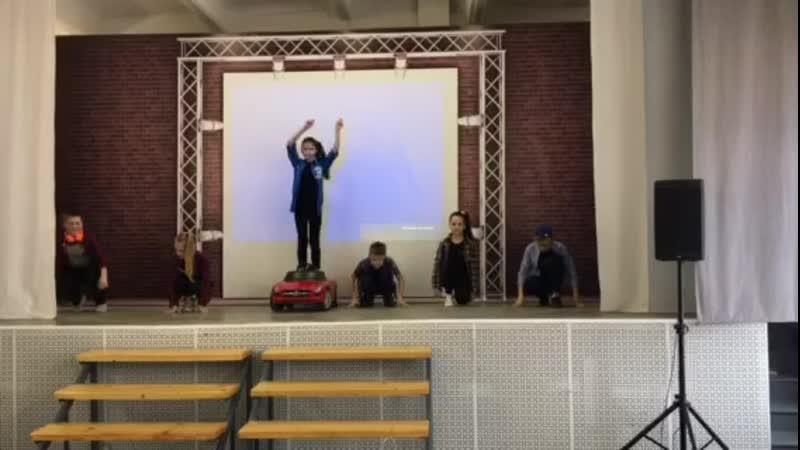 Фестиваль Танцевальный батл заняли 1 место✌️😎