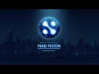 VP vs Nigma, Tug of War: Mad Moon, Playoff