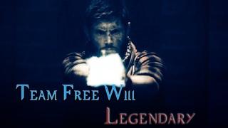 Team Free Will - Legendary [Skillet]