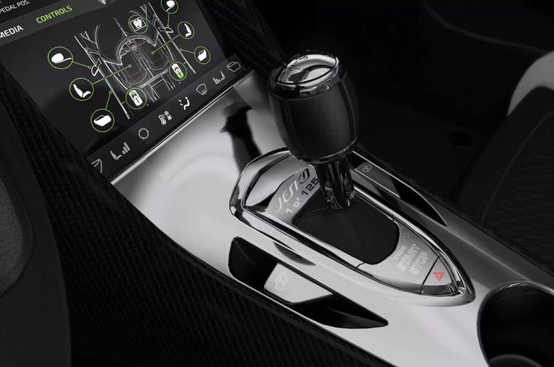 На какие ухищрения пойдёт Koenigsegg Jesko, чтобы превзойти своего предшественника!, изображение №8