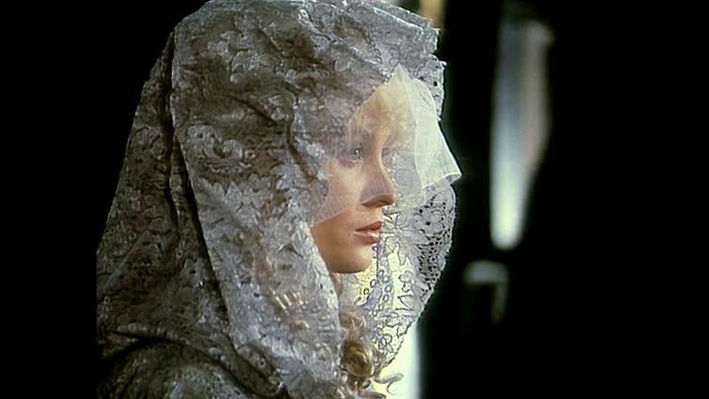 Графиня де Монсоро 17 серия 1997