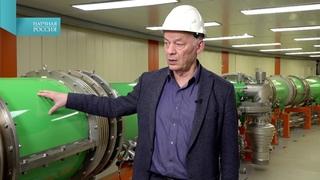 В.Д.Кекелидзе рассказывает о легендарном Синхрофазотроне ОИЯИ, созданном в 1957 г.