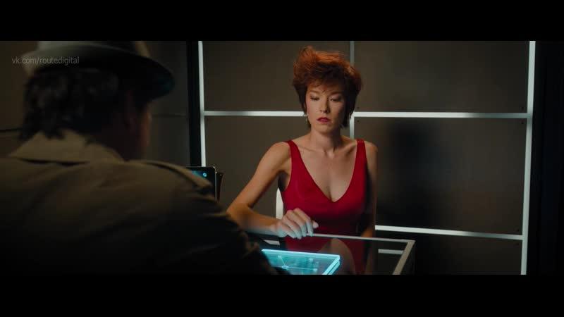 Élodie ( Elodie) Fontan Nicky Larson et le parfum de Cupidon (2019) 1080p Nude Sexy Элоди Фонтан