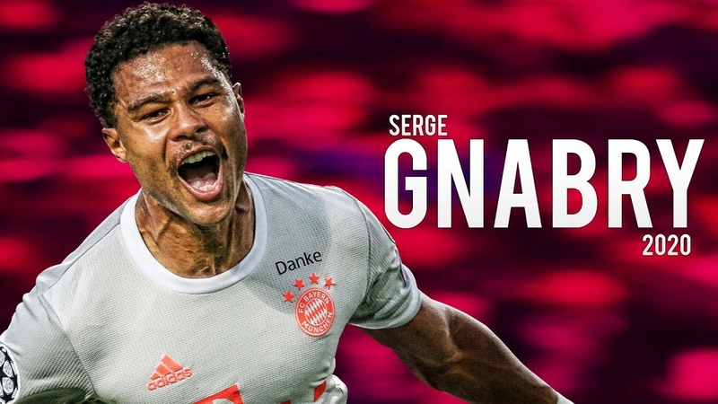 Serge Gnabry The Most Underrated Player In The World 2020