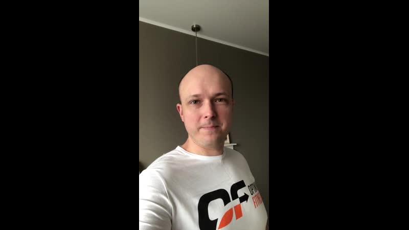 Поздравление с 8 марта от Михаила Гаманюка