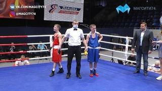 Первые серьезные старты  Магнитогорск принял Первенство Уральского федерального округа по боксу