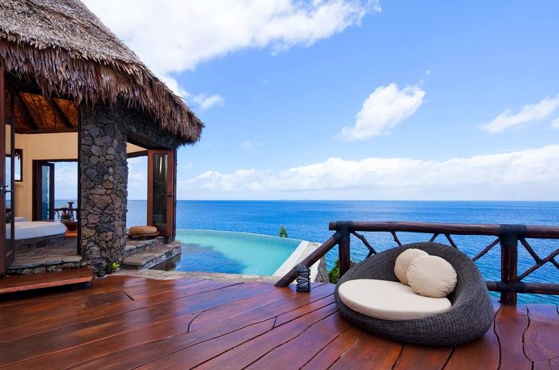 Самые дорогие отели мира., изображение №9